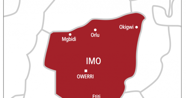 Police begin manhunt for kidnappers of priest in Imo