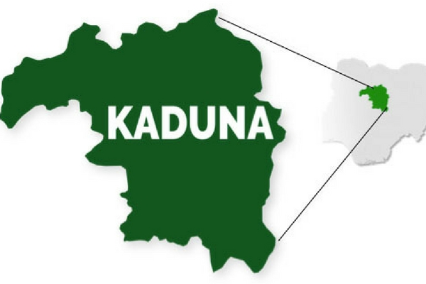 Police rescue 15 kidnapped persons in Kaduna