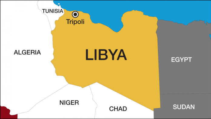 Five Western countries welcome formation of Executive Authority in Libya
