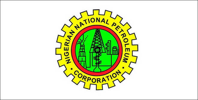 NNPC posts $108m for crude oil, gas export sales in November – Report