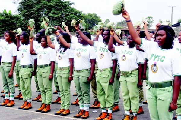 NYSC DG charges corpers to develop interest in agriculture