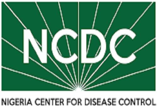 NCDC confirms 550 new COVID-19 cases in Nigeria