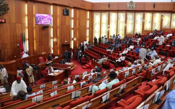 Alleged assault: Senate Committee gives CCT boss 2 weeks to defend himself
