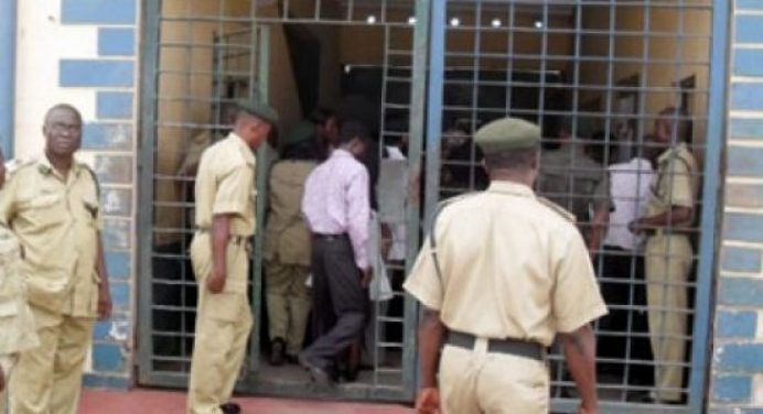 Lagos CJ frees 18 inmates of Kirikiri Medium Correctional Centre