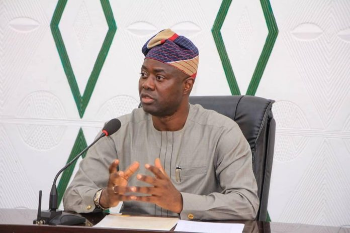 Makinde to constitute judicial panel of inquiry over Shasha market mayhem