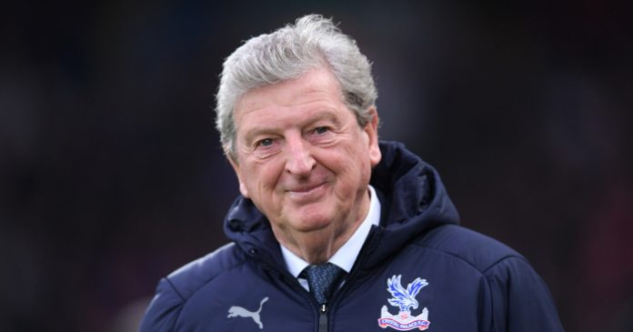 Premier league must be completed, says Palace's Hodgson