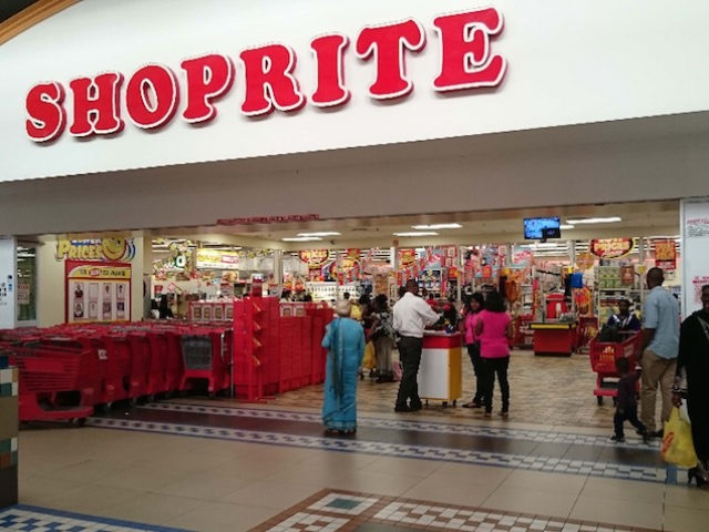Shoprite workers embark on protests, shut down company indefinitely