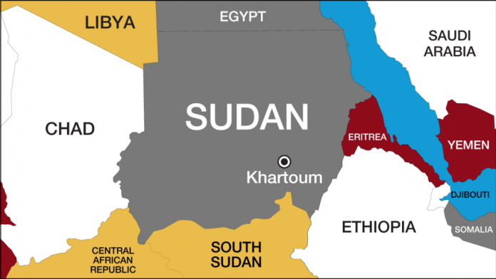 Sudanese PM vows to protect Ethiopian refugees streaming into Sudan