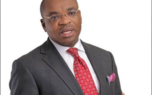 Emmanuel donates COVID-19: A'Ibom confirms 48 new cases, cancels state events30 patrol vans to security agencies