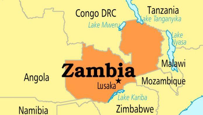 Coronavirus: African Union gives Zambia 8.7 million vaccine doses