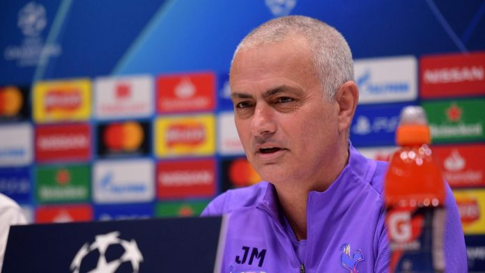 Bale: I don't talk about players from other clubs - Mourinho