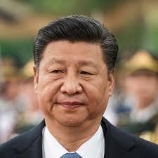 Nigeria-China @50: Xi Jinping congratulates Buhari