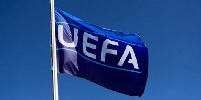 UEFA to join social media boycott led by English sides