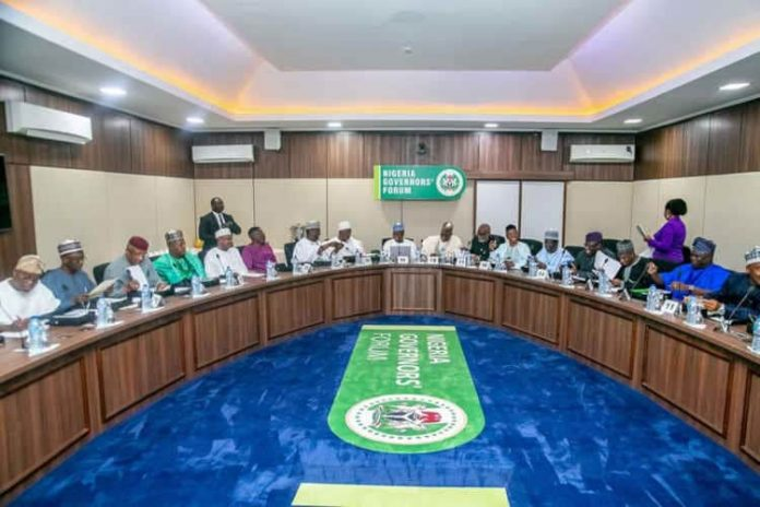 Governors to meet Thursday on COVID-19 vaccines, distribution