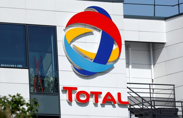 How Total is supporting FG's fight against COVID-19 — MD