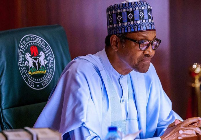Buhari condemns attempted coup in Niger Republic