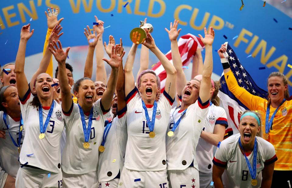 FIFA to select 2023 Women's World Cup host in June 2020