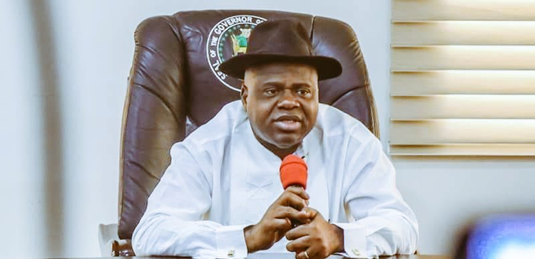 Bayelsa Govt. confirms receiving N27bn refunds from FG in 'discount deal'