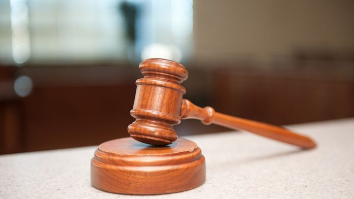 Trader in court for beating up, injuring neighbour