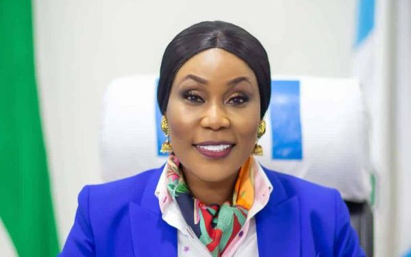 NAPTIP DG decries high rate of out-of-school girls