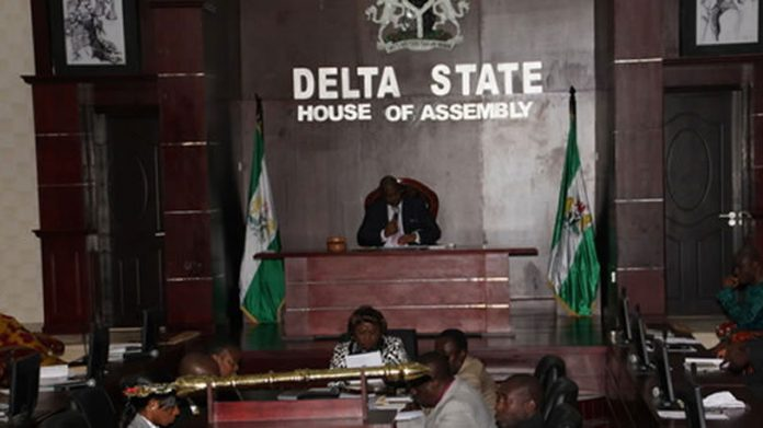 Delta Assembly Speaker recovers from COVID-19