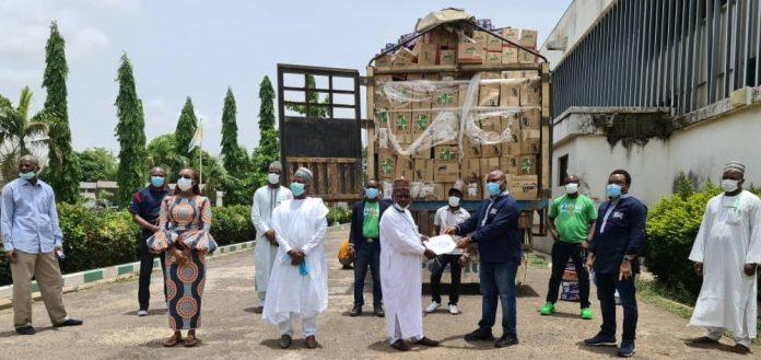 COVID-19: Nestlé donates N32m worth of items to Kaduna