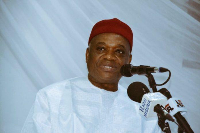 Easter: Orji kalu preaches unity among Nigerians