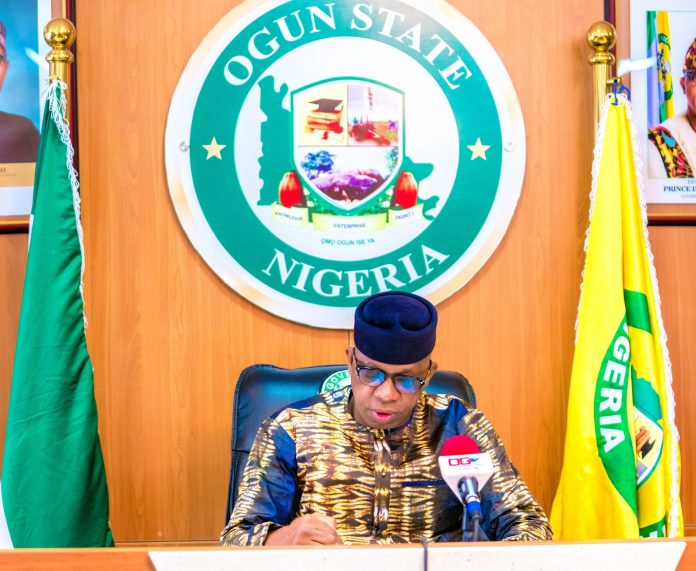 Abiodun receives report on farmers, herders clashes