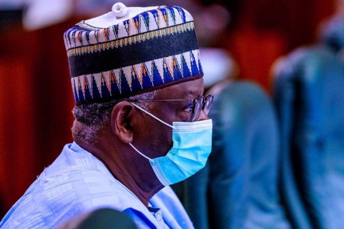 Gambari: You have chosen wrong person to malign, Presidency tells PDP