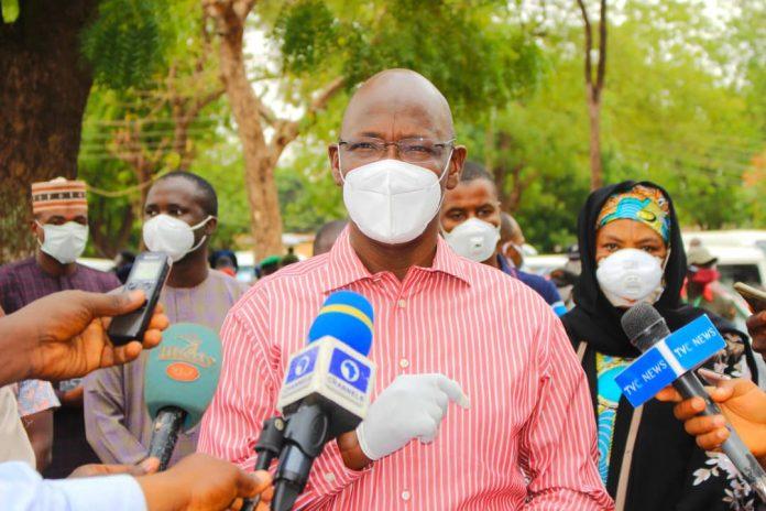 Sule denies report on regrouping of Boko Haram in Nasarawa