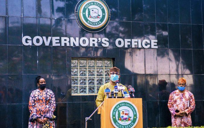 N250bn loan: Ogun Assembly grants Abiodun's approval