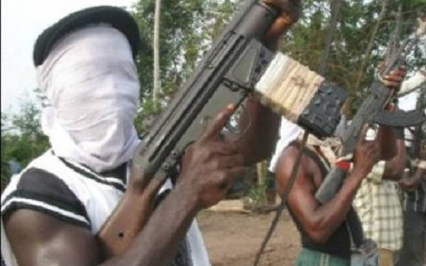Unknown gunmen kill UMA lecturer