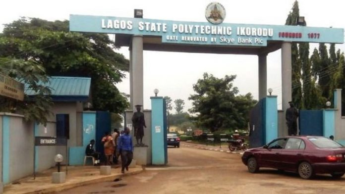 LASG appoints new rector for LASPOTECH