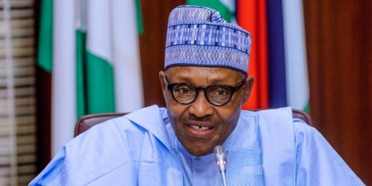 Buhari challenges Nigerians in Diaspora on economic recovery as remittance inflows hit $25bn