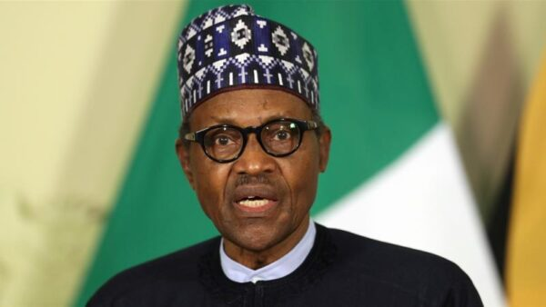 Buhari mourns first Minister of Education as Military Head of State