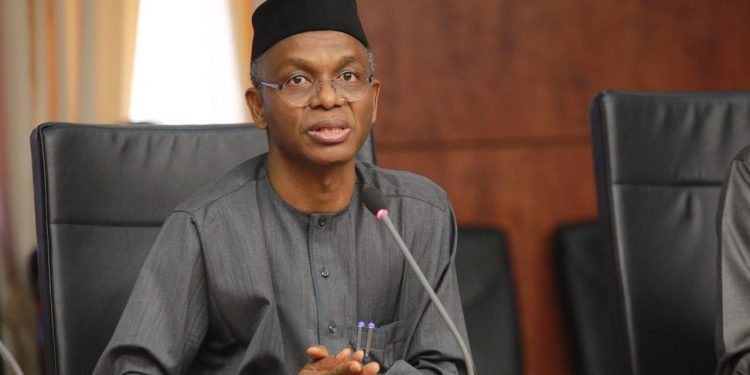 Bandits have lost rights to life, must be wiped out – El-rufai