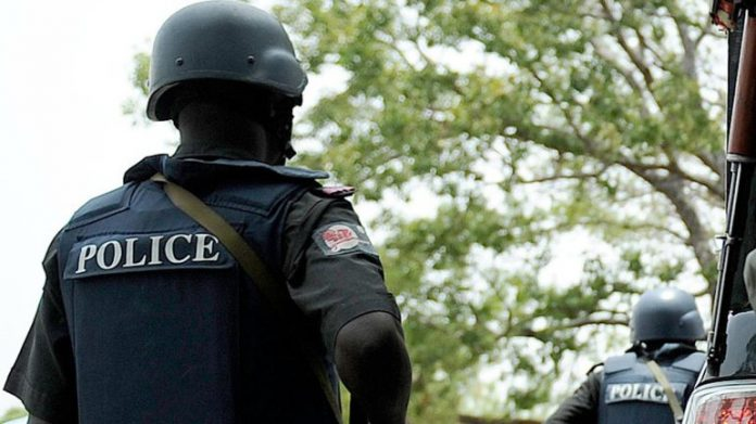 Police go after abductors of lecturer's wife in Delta