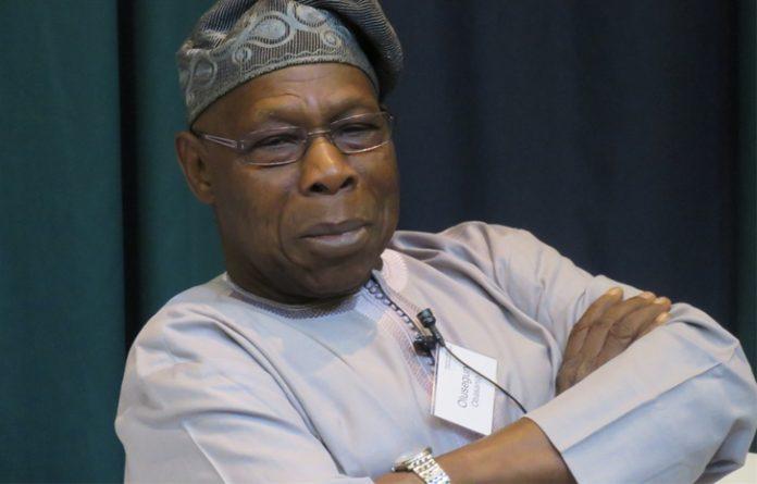 Obasanjo Foundation wins Igbere TV award