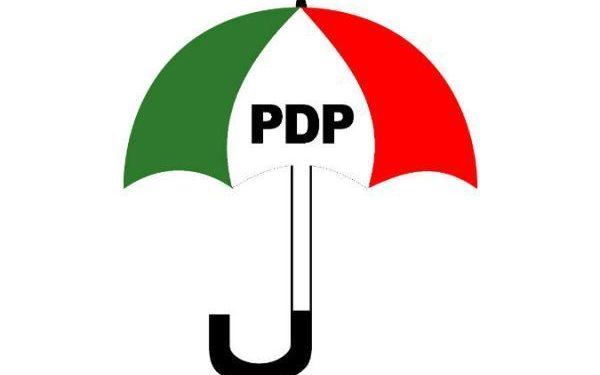 PDP inaugurates Ebonyi caretaker committee