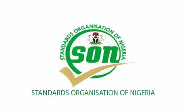 SON raids shops in Jos, confiscates detergents with STPP