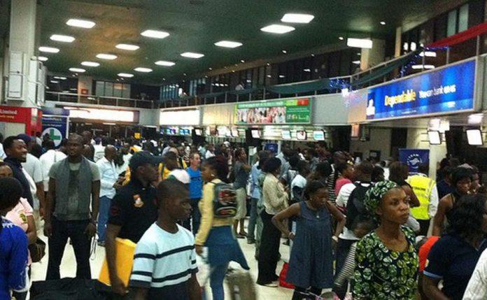 Flight postponement delays evacuation of Nigerians from Canada