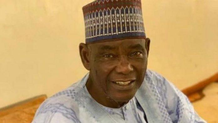 Former Sokoto Governor, Garba Nadama confirmed dead