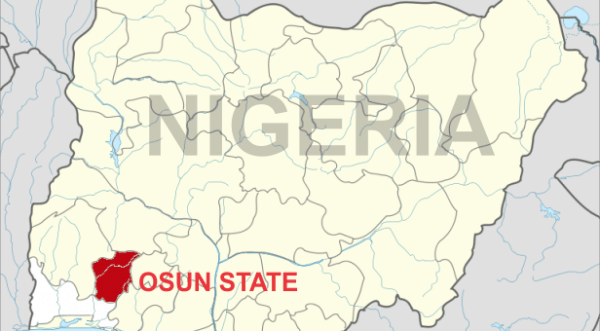 Protest in Osun over killing of youth by JTF