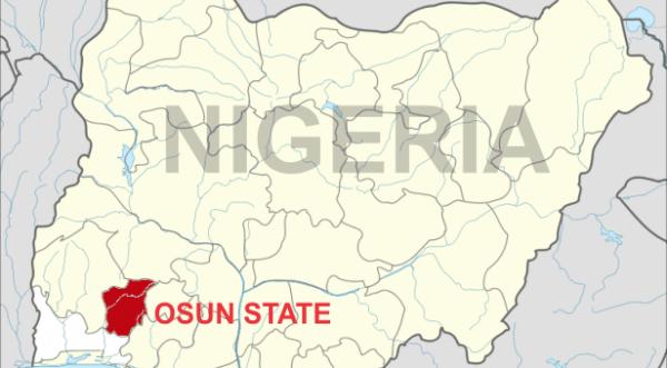 Police arrest robbery gang terrorising Osogbo