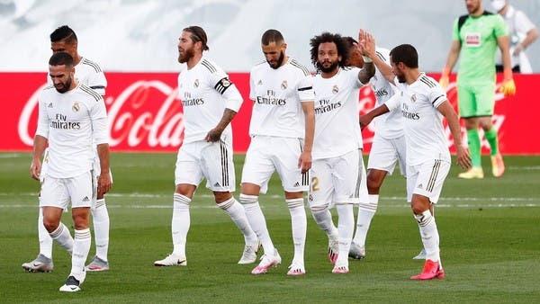 Holders Real Madrid kick off La Liga title defence at Real Sociedad