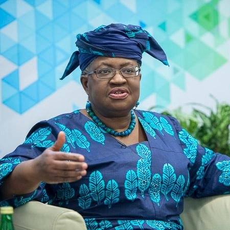 I am ready for international challenges – Okonjo-Iweala