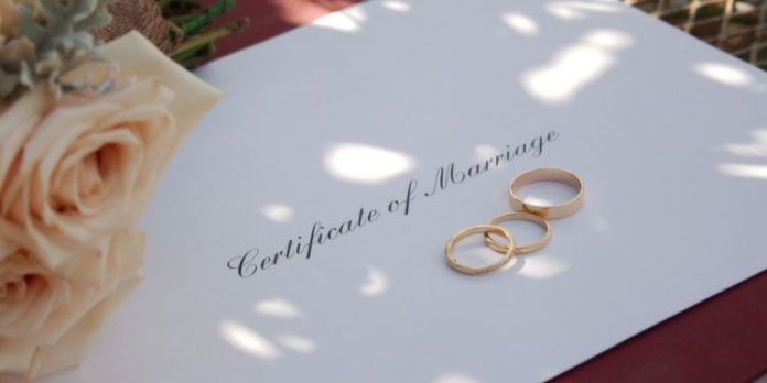 FG reduces fees for Statutory Marriage in Nigeria