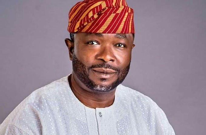 BREAKING: Senator Bayo Osinowo is dead