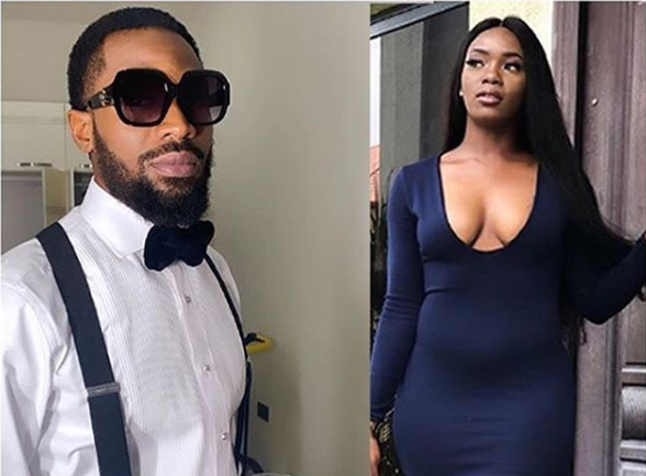 D'Banj vs Seyitan: IGP orders probe of policeman who detained rape accuser