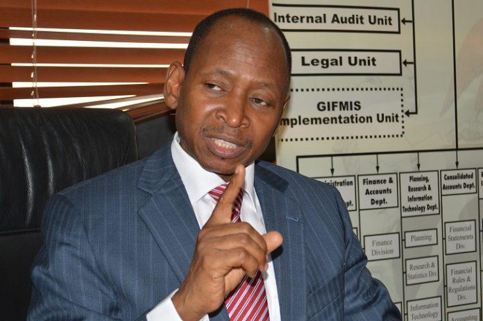 Audit Report: FG to reinvigorate Inter Ministerial Task Team
